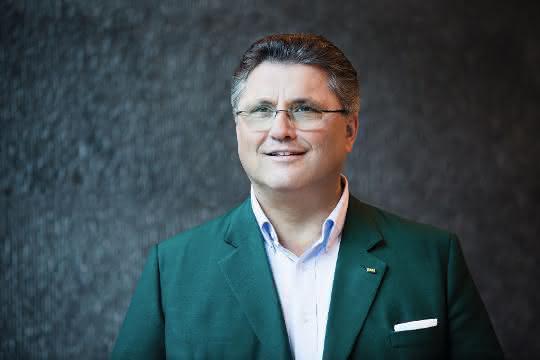Gastbeitrag: PORR-CEO Karl-Heinz Strauss: Quo vadis Bauindustrie? Corona und die Folgen