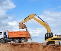 Fuhrparkmanagement im Bauwesen