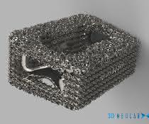 3D-Struktur
