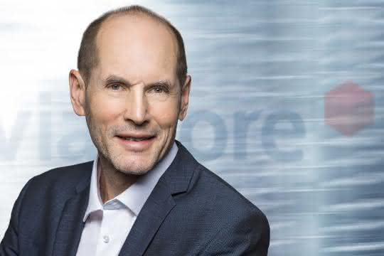 Stefan Ott neuer Ressortleiter bei viastore Systems