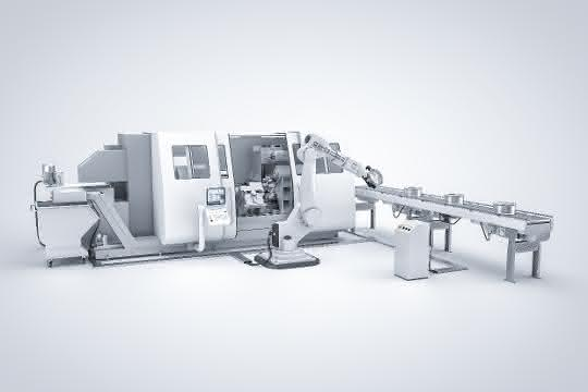 Werkzeugmaschine