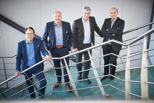 Coboworx-Gründerteam