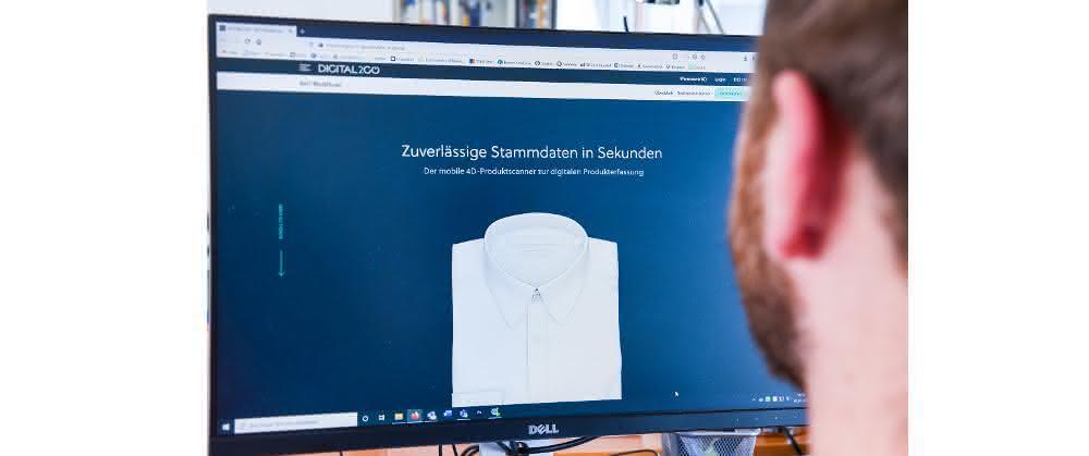 KHT-Online-Konfigurator: Datenerfassung to go