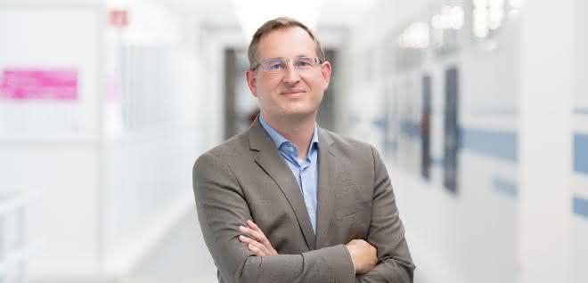 Interview mit Sven Haman, Bosch Connected Industry: Die Digitalisierung angehen