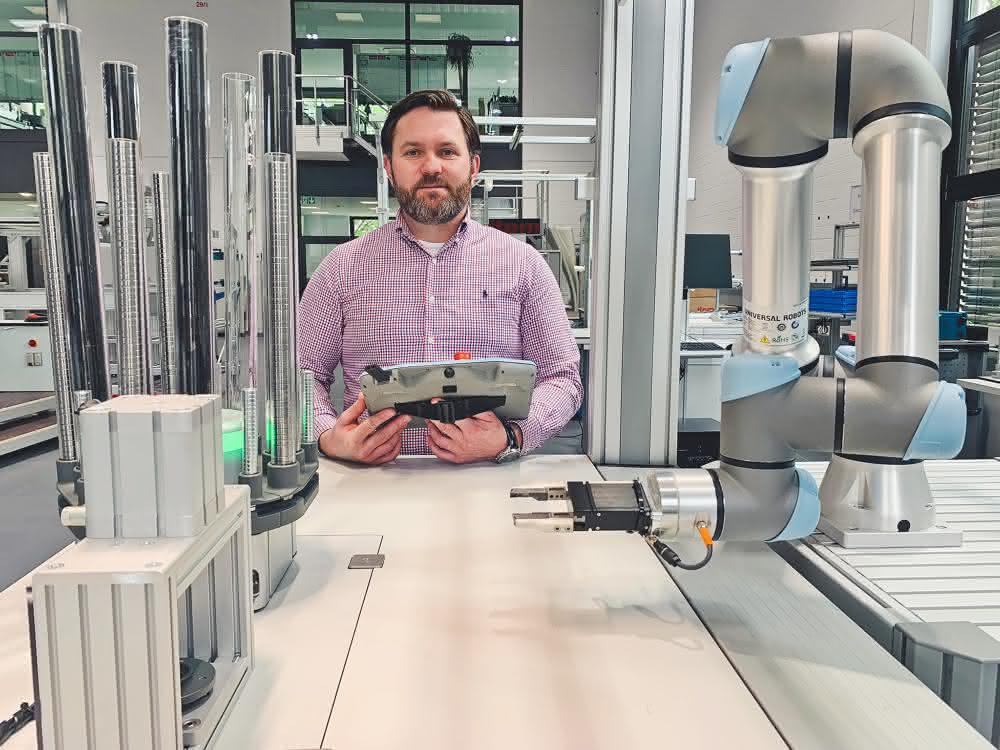 Mensch-Roboter-Kollaboration: Cobots – was zählt, ist das Miteinander