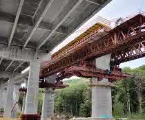 Brücken-Großprojekt in Rheinland-Pfalz