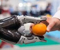 Service-Roboter-Boom
