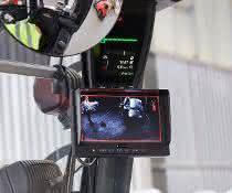 3D-Fahrerassistenzsystem