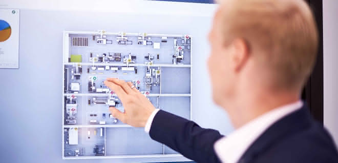 Trumpf eröffnet Smart Factory in Ditzingen