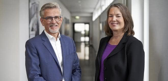 Christine Hein löst Jens Bieniek als CFO bei BLG Logistics ab