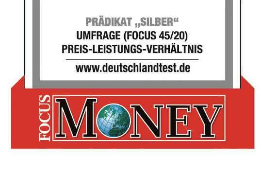 Focus Money zeichnet trans-o-flex als Preis-Sieger 2020 aus