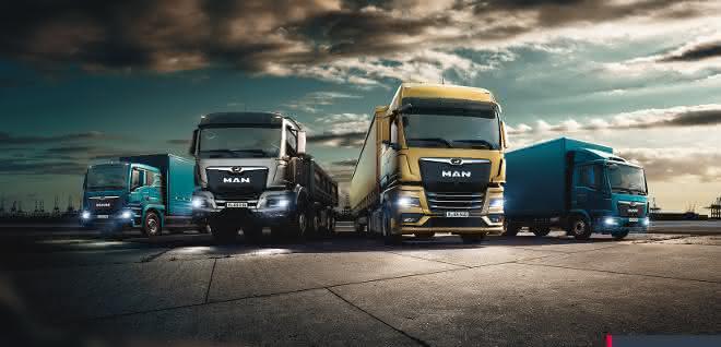 MAN Truck & Bus Deutschland und EURO-Leasing bündeln Kompetenzen