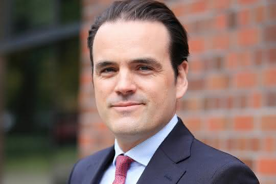 Philipp Maracke übernimmt das Ruder bei der FSG
