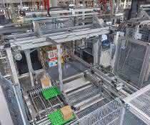 Witron optimiert Supply-Chain für Plus Retail B.V.