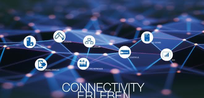 Schaubild Connectivity