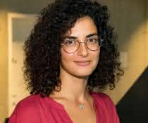 Dr. Annita Louloupi