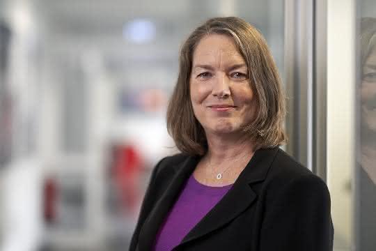 Christine Hein wird CFO bei BLG Logistics