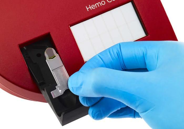 Hemo Control