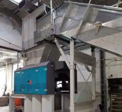 Folienaufbereitung bei RKW