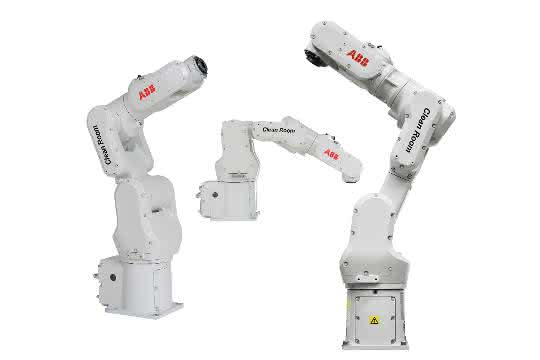 3 Roboterarme