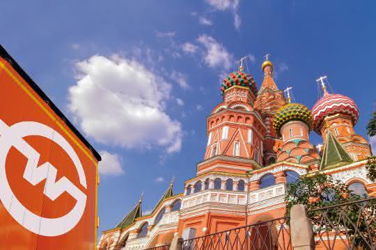 Neues Transportangebot: Gebrüder Weiss startet neuen Sammelgutverkehr nach Russland