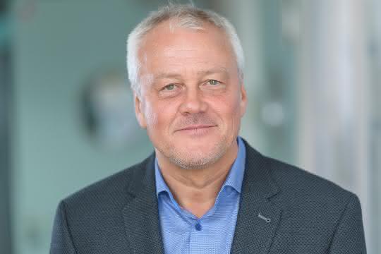 Prof. Dr. Markus Sauer.
