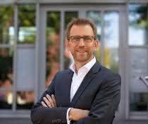 Swisslog stärkt AutoStore-Geschäft: Jens Schmale neuer Leiter Swisslog AutoStore Europa