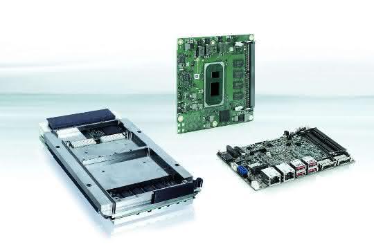 Produkte mit Intel
