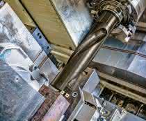 Wendeplattenbohrer: Bohrer mit Kassettensystem