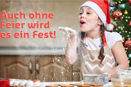 Weihnachtsfeiern für Unternehmen sind in diesem Jahr nur virtuell oder gar nicht möglich. Wie Sie Weihnachten in diesem schwierigen Jahr dennoch erfolgreich meistern und sich bei Ihren Mitarbeitern bedanken, zeigen wir Ihnen anhand von drei Lösungen, die Ihre Arbeitgeberattraktivität steigern.