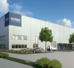 Logistikimmobilien: Garbe Industrial Real Estate entwickelt erstes Projekt in Tschechien