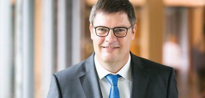 SOKA-BAU-Vorstand Gregor Asshoff in den Vorstand der aba gewählt