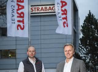 Strabag AG setzt bei Schüttgütern auf Schüttflix