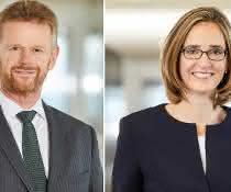 Dorothea von Boxberg wird neue Chefin von Lufthansa Cargo