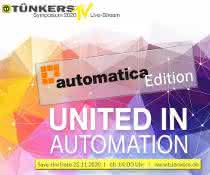 Bild United in Automation