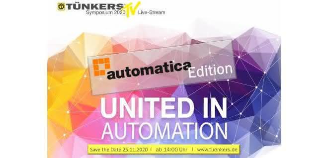 Bild United in Automation