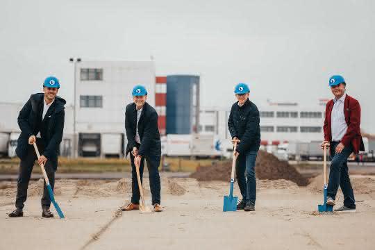 Hellmann expandiert in Bremen