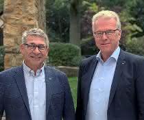 Hanspeter Pfister bleibt Vorsitzender des EVB BauPunkt Beirats