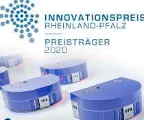 ICO Innovative Computer erhält Innovationspreis Rheinland-Pfalz