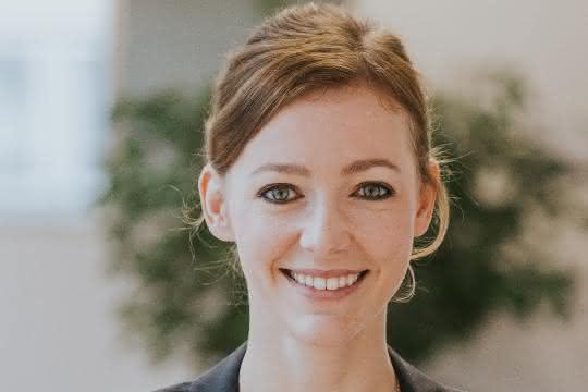 Ines Oud, Managing Director bei Smcon, ist neue Vorsitzende Kunststoffland NRW.