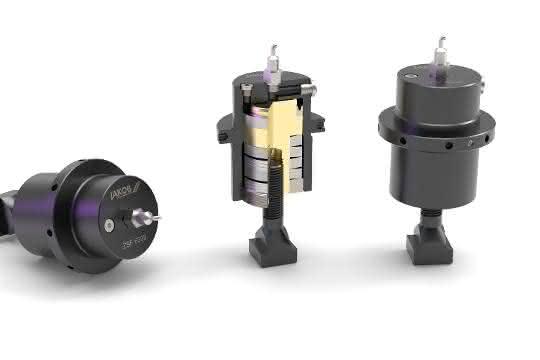 Mechanisch-hydraulische Federspannsysteme