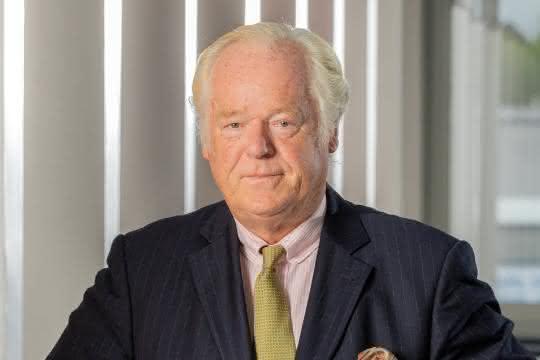 Thomas R. J. Hoyer feiert 70. Geburtstag