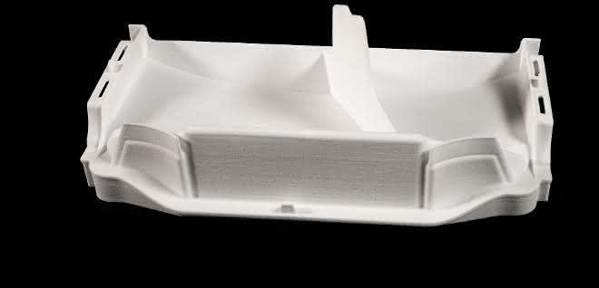 Nachhaltigkeit: 3D-Druck mit recyceltem Pulver