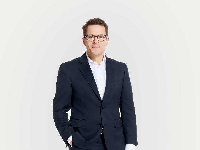 Rasmus Stute ist neuer Area Business Development Manager bei DNV GL