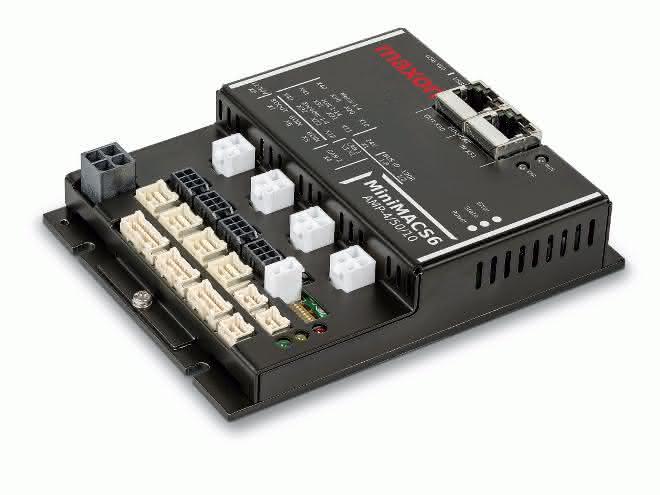 MiniMACS6-AMP