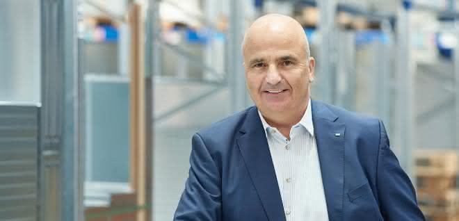 Michael Fritz neuer CEO bei der US-Tochtergesellschaft  von BITO