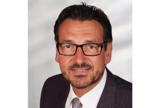 Dr. Klaus Kluger