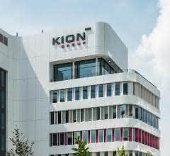 KION Battery Systems startet die Produktion von Lithium-Ionen-Batterien