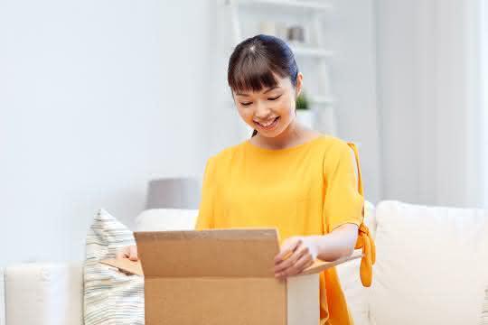 Gebrüder Weiss Express China: Neues Joint Venture für Pakettransporte