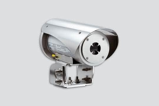 IP-Wärmebildkamera